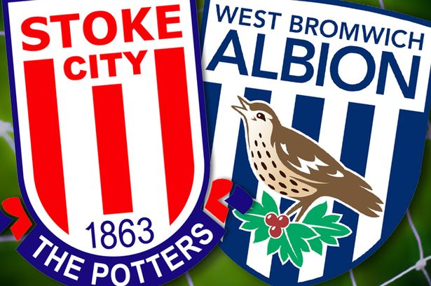 Stoke city Vs West Brom