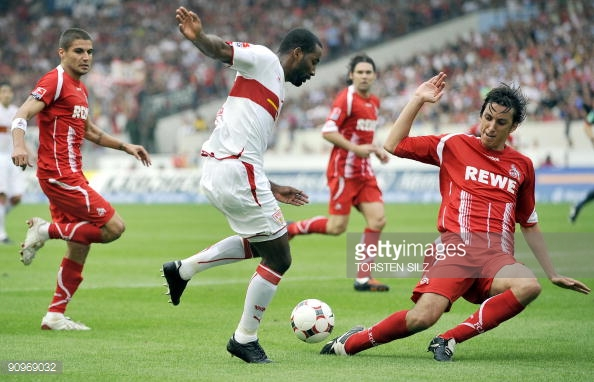 Stuttgart Vs Cologne live