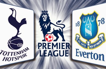 Prediksi Tottenham Hotspur Vs Everton, Rabu, 14 Januari 2018