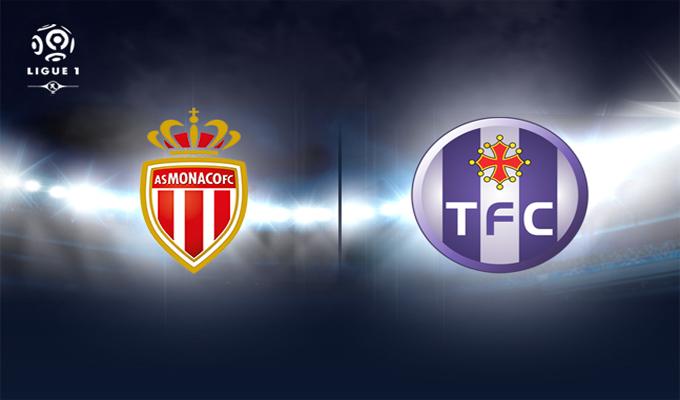Toulouse Vs Monaco