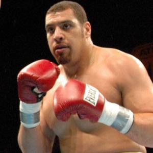 Trevor Bryan Vs Derric Rossy (Boxing)