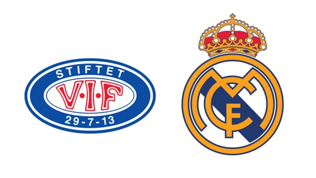 Valerenga Vs Real Madrid