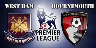 West Ham Vs Bournemouth