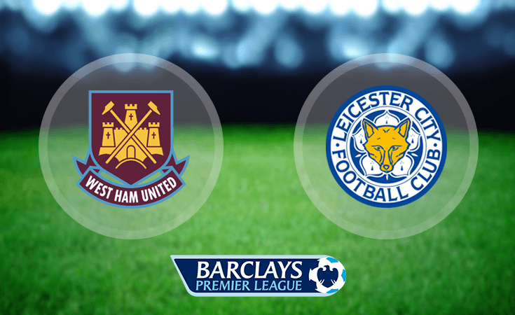 leicester city vs west ham - photo #3