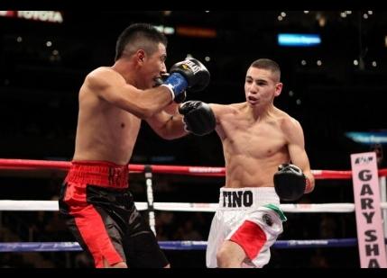 Yoandris Salinas vs Manuel Avila (Boxing)