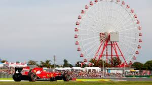 2015 FORMULA 1 JAPANESE GRAND PRIX - Preview