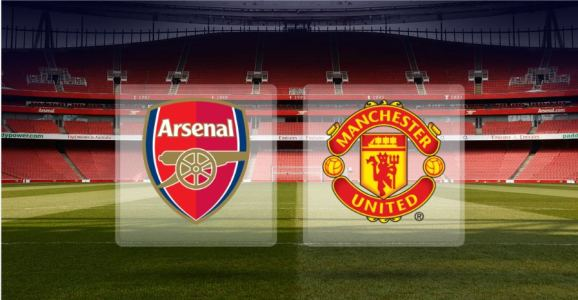 Image result for ARSENAL VS UNITED\