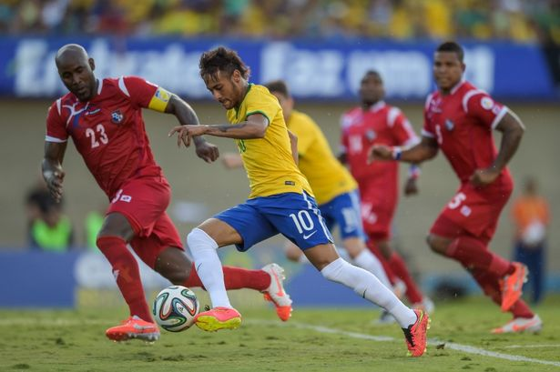 brazil vs costa rica live free friendly 2015