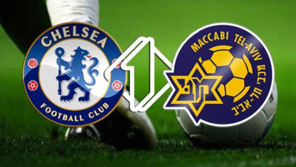 Chelsea Vs Maccabi Tel Aviv