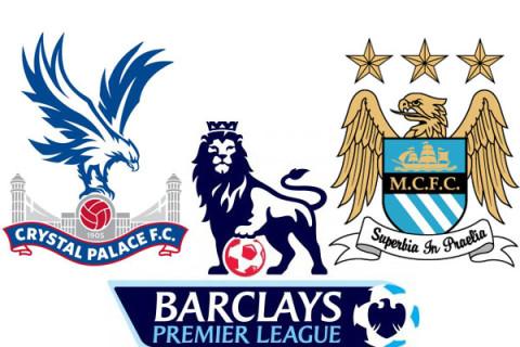 Crystal Palace Vs Manchester city live