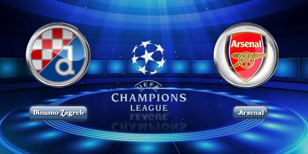 Dinamo Arsenal
