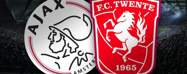 FC Twente Vs Ajax