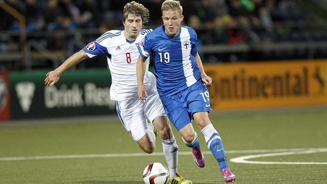 Finland Vs Faroe Islands