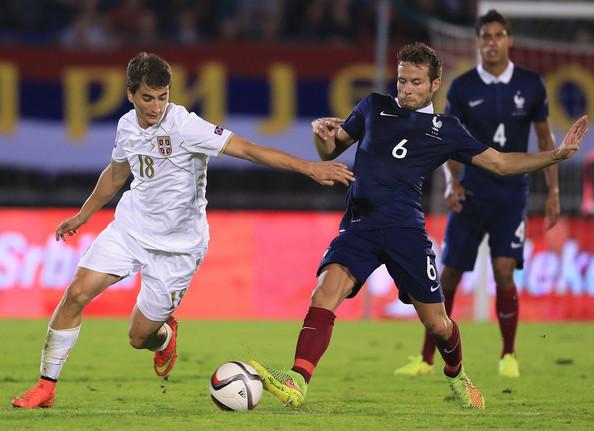 France Vs Serbia