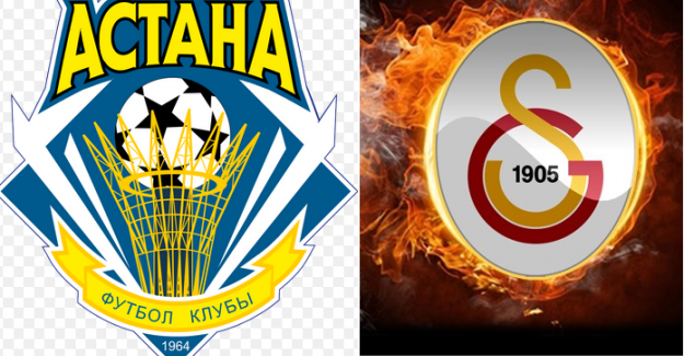 Galatasaray Vs Astana