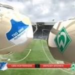 Werder Bremen Hoffenheim