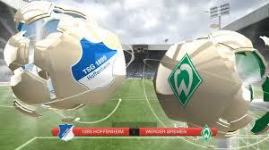 Hoffenheim Vs Werder Bremen