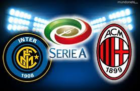 Inter Milan Vs AC Milan live