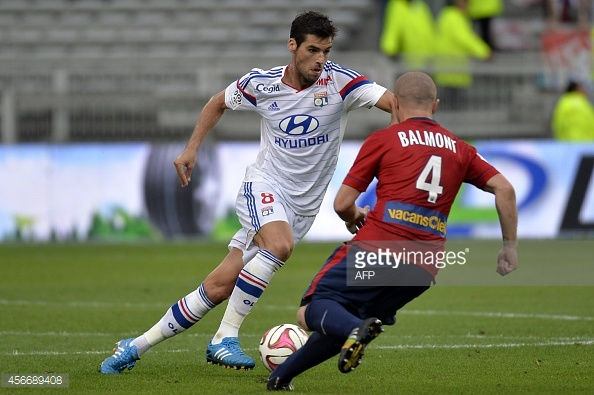 Lyon Vs Lille - French Ligue 1