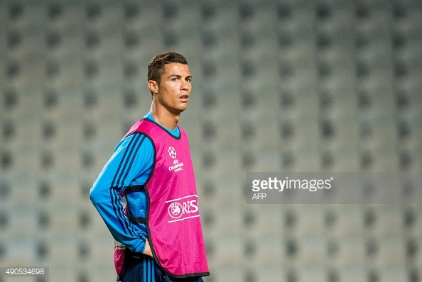 Malmo FF Vs Real Madrid (UEFA Champions League)