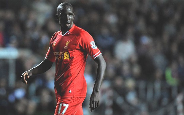 Mamadou Sakho will be staying in Liverpool