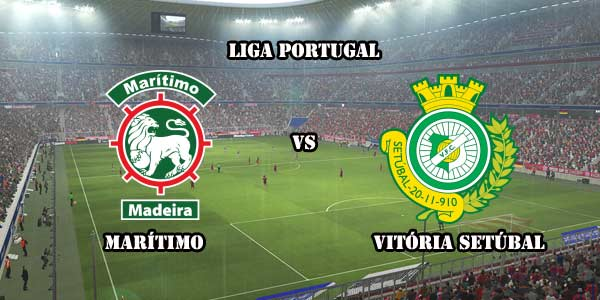 Maritimo Vs Vitoria Setubal