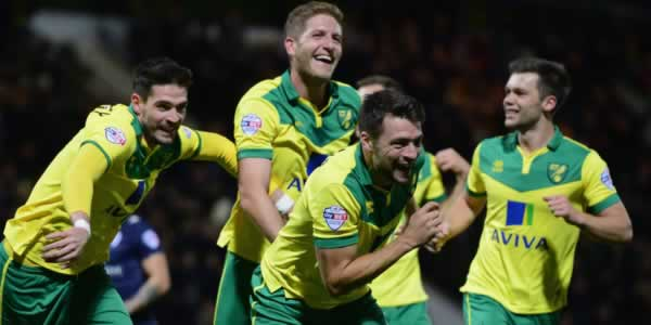 Norwich City Vs Bournemouth