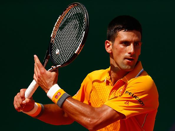 Novak Djokovic Vs Andreas Haider-Maurer