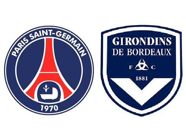 Paris concède le nul face à Bordeaux (2-2)