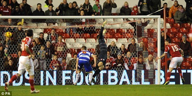 QPR Vs Nottingham Forest