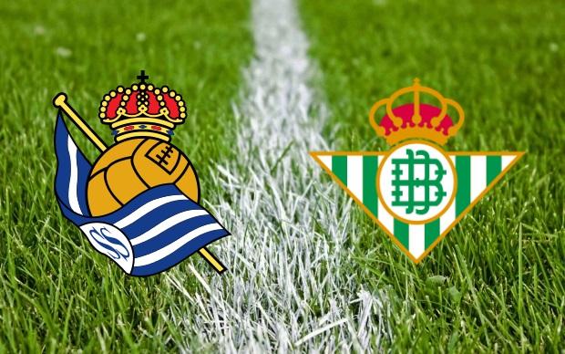 Real Betis Vs Real Sociedad