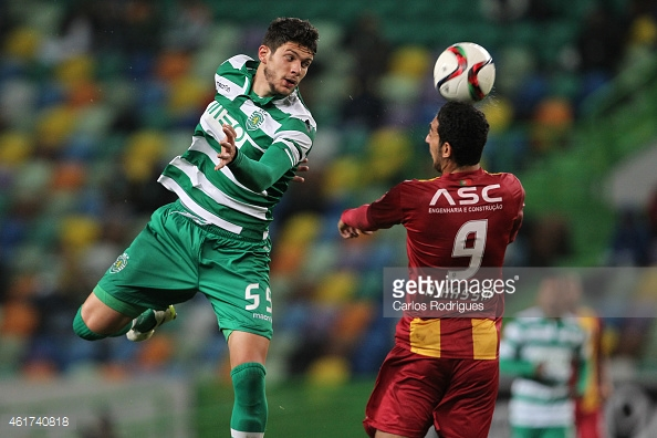 Rio Ave Vs Sporting CP