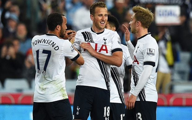 Tottenham Hotspur Vs Qarabag FK