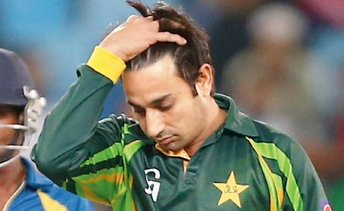Ineffective Saeed Ajmal Should Consider Retirement: PCB Official ...