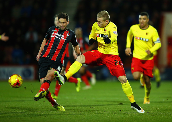 AFC Bournemouth Vs Watford