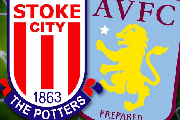 Aston Villa Vs Stoke City live