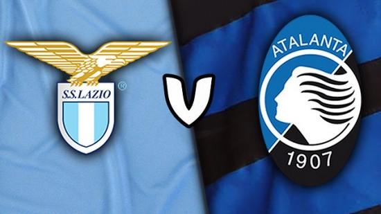 Atalanta Vs Lazio live