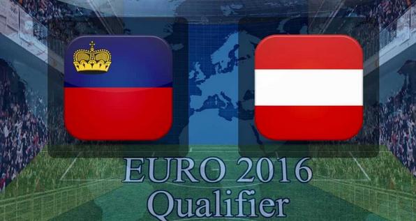 Austria Vs Liechtenstein