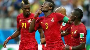 Canada Vs Ghana