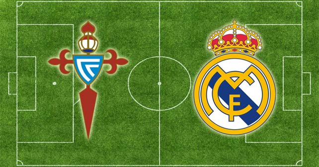 Image Result For Real Madrid Vs Celta Vigo En Vivo Tv