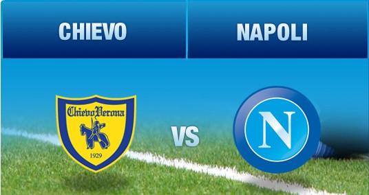 Chievo Vs Napoli live