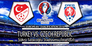 Czech Republic Vs Turkey