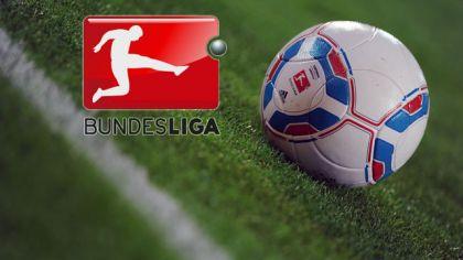 FC Ingolstadt 04 Vs Eintracht Frankfurt