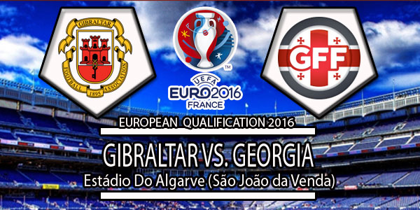 Georgia Vs Gibraltar