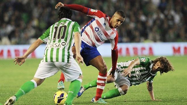Granada Vs Real Betis