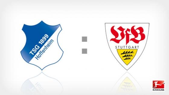 stuttgart vs hoffenheim