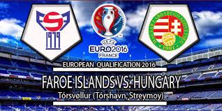 Hungary Vs Faroe Islands