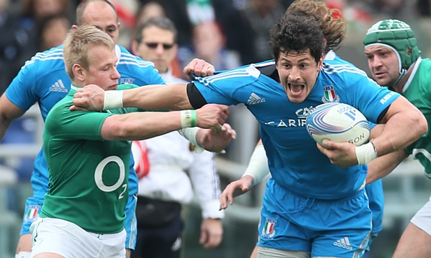 Ireland Vs Italy Rugby world cup 2015