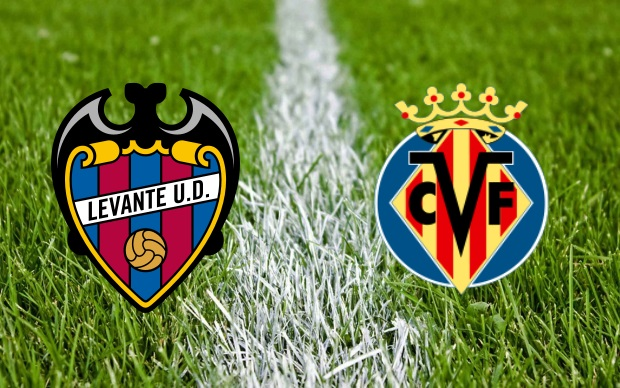 Levante Vs Villarreal