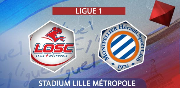Lille Vs Montpellier